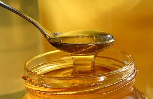Як відрізнити справжній мед від підробленого?