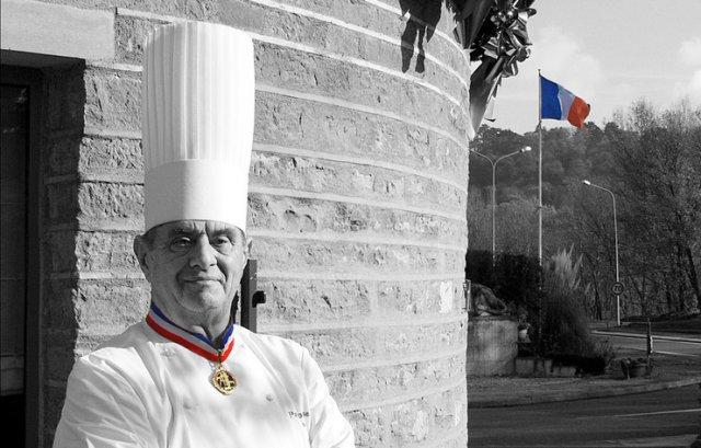 ТОП-7 відомих шеф-кухарів (фото)