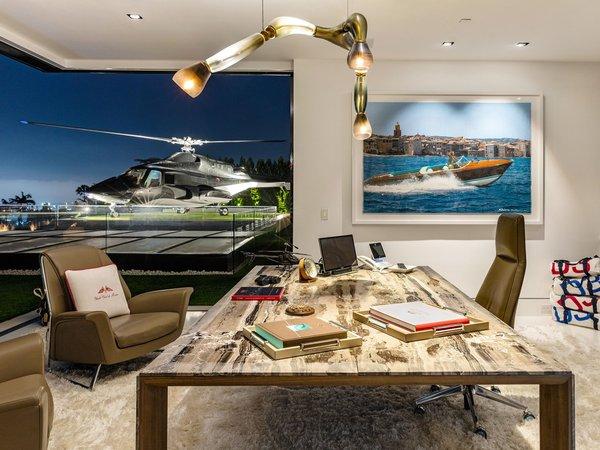 Найдорожчий особняк, що продається на даний момент в США (фото)