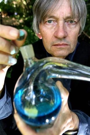 Джон Неттлшіп: вчитель хімії, з якого був написаний Северус Снейп