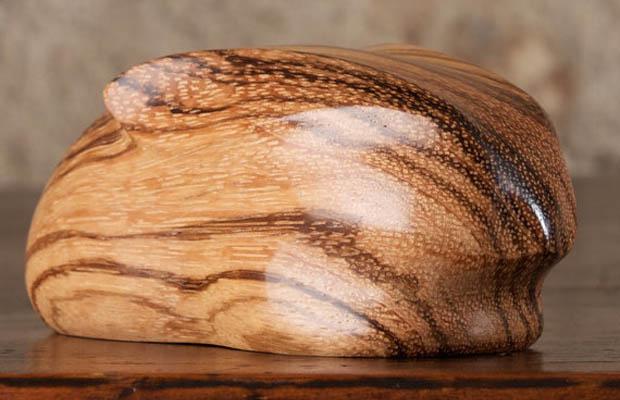 Дерев'яні скульптури тварин Перрі Ланкастера (фото)