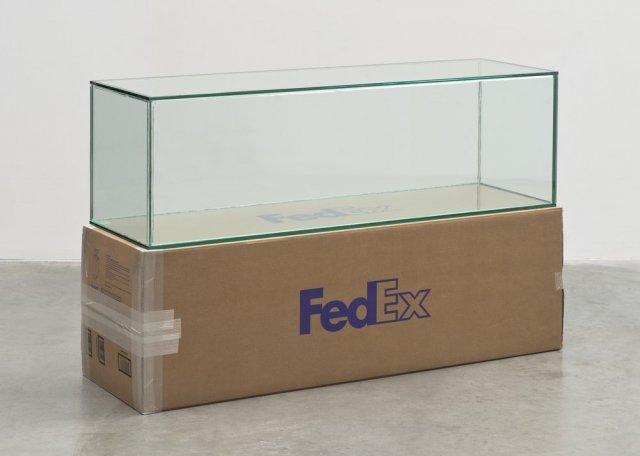 FedEx і крихкі посилки (фото)