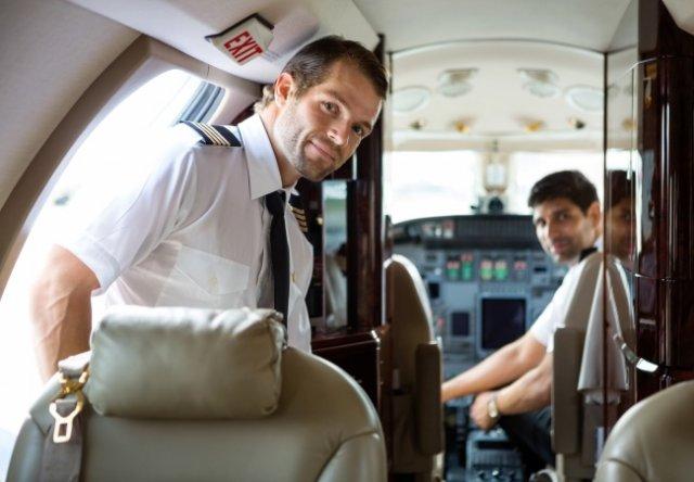12 секретів авіаперельотів, які варто знати