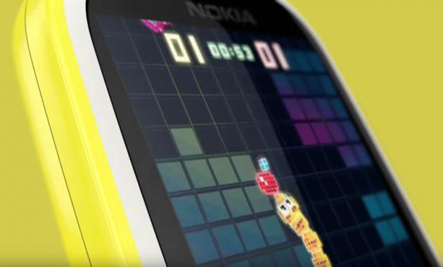 Nokia 3310 - перезапуск легенди (відео)