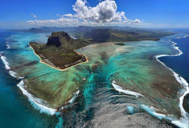На дні Індійського океану знайдено загиблий континент