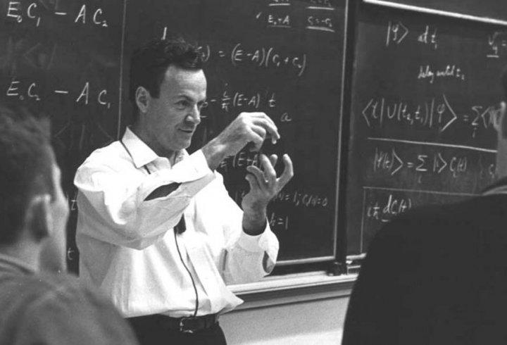 Метод Фейнмана: як по-справжньому вивчити що завгодно і ніколи не забути