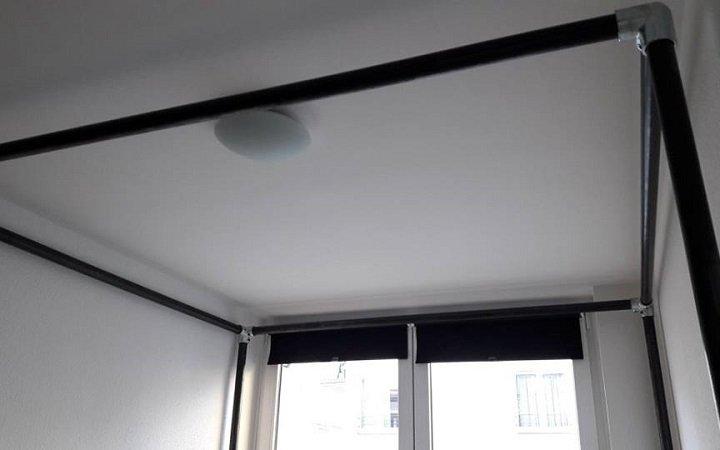 Як збільшити простір кімнати? (фото)
