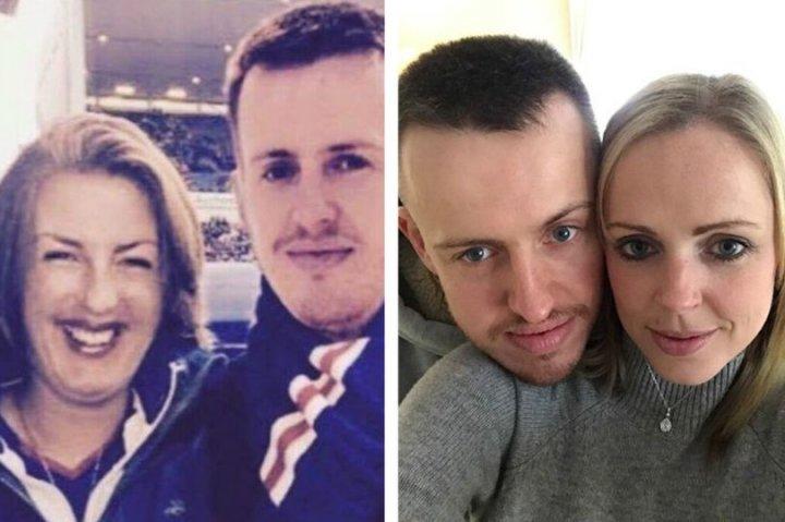 Шотландка чотири роки робила колажі з фотографіями незнайомця, видаючи його за свого бойфренда