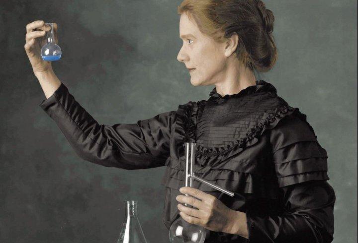 До особистих речей Марії Кюрі не можна торкатися ще 1500 років через високу радіацію