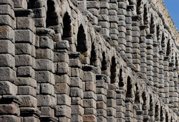 Найдовший давньоримський акведук (фото, відео)