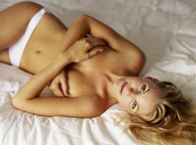 9 незвичайних жіночих фішок, які чоловіки вважають сексуальними