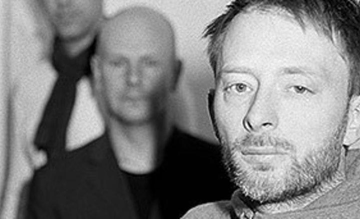 Наука допомогла визначити найсумнішу пісню Radiohead