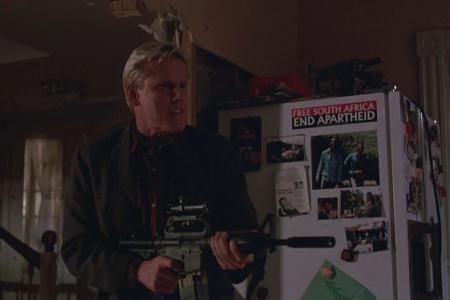 Фільму «Смертельна зброя» — 30! Цікаві моменти зі зйомок картини (фото)