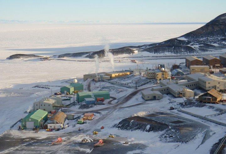 Цікаві факти про Антарктиду (фото)