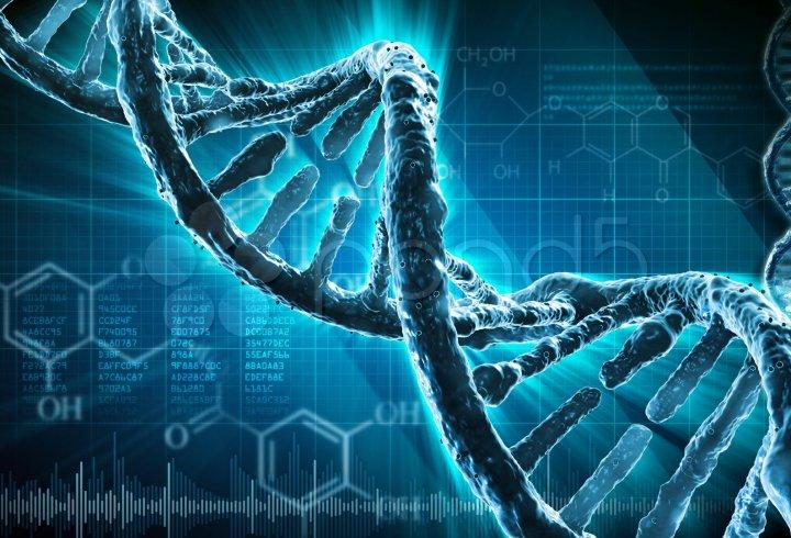 Мікробіолог провів над собою генетичний експеримент