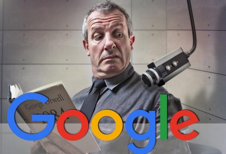 Google підслуховує ваші телефонні розмови. Ось як знайти ці записи!
