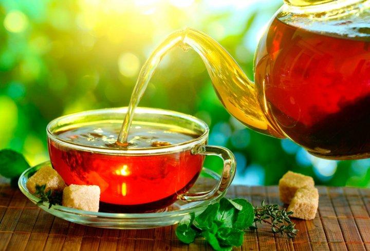 10 цікавих фактів про чай, яких ви не знали