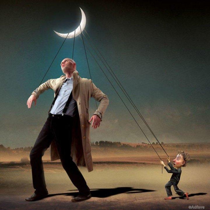 20 жорстких малюнків, які покажуть темну сторону нашого суспільства (фото)