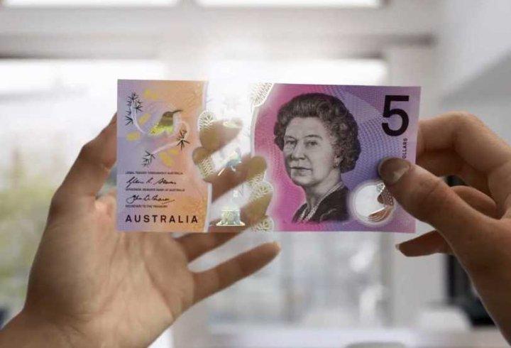 Паперові гроші красивіші, але пластикові прослужать довше (фото)