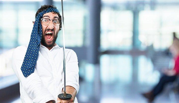 5 порад, як вести переговори з неадекватними людьми
