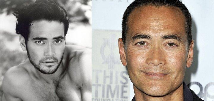 Популярні актори 80-90х тоді і зараз (фото)