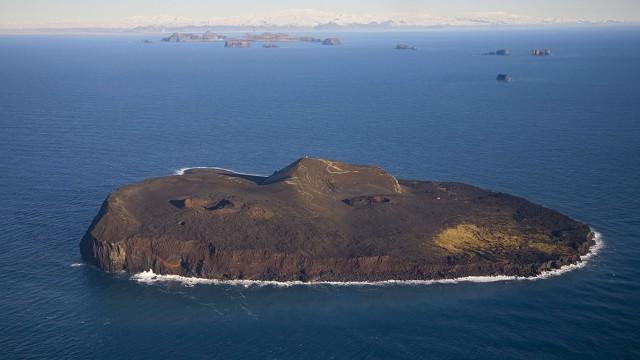 Безлюдний острів, вхід на який заборонено (фото, відео)