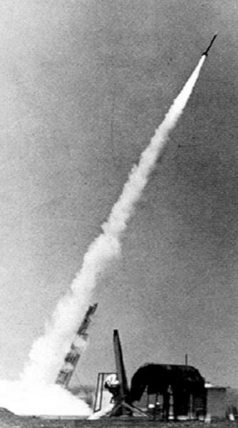 Ракета на велосипеді або Індійська космічна програма (фото)