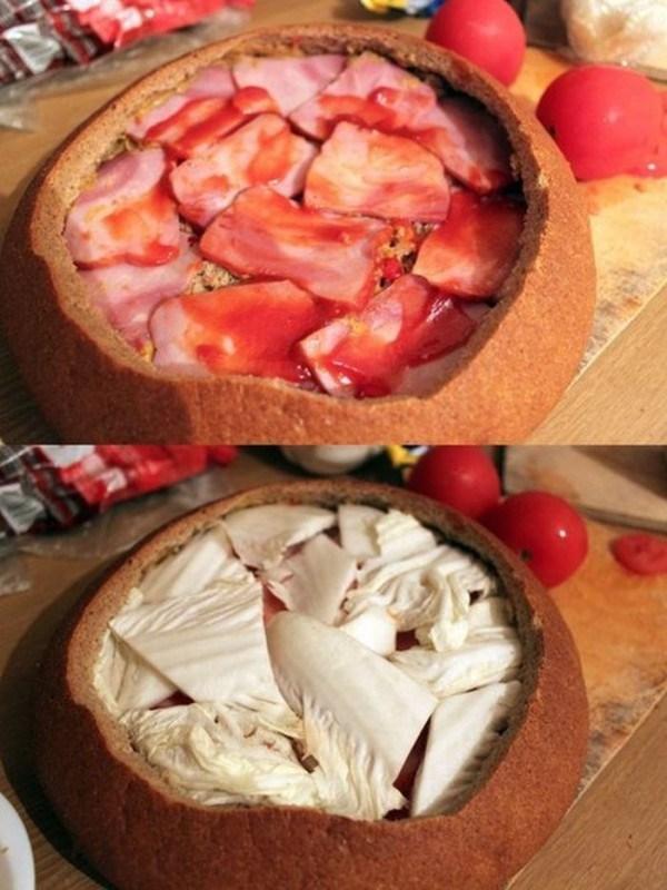 Ситний бутерброд, який ви ще ніколи не їли