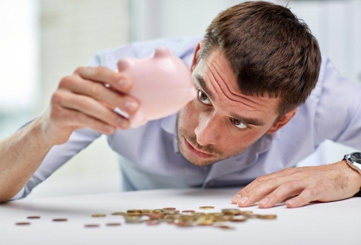 10 ознак того, що ви ніколи не розбагатієте