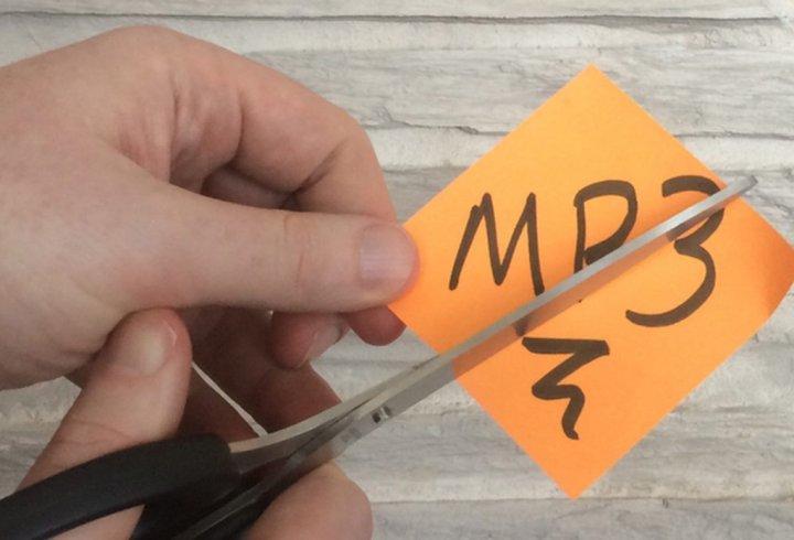 Творці MP3 оголосили про смерть формату