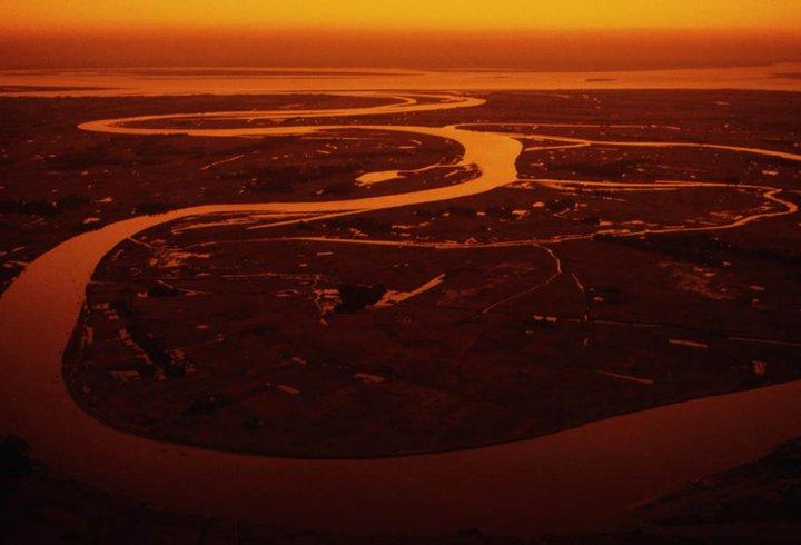 В Індії дві річки визнали живими істотами