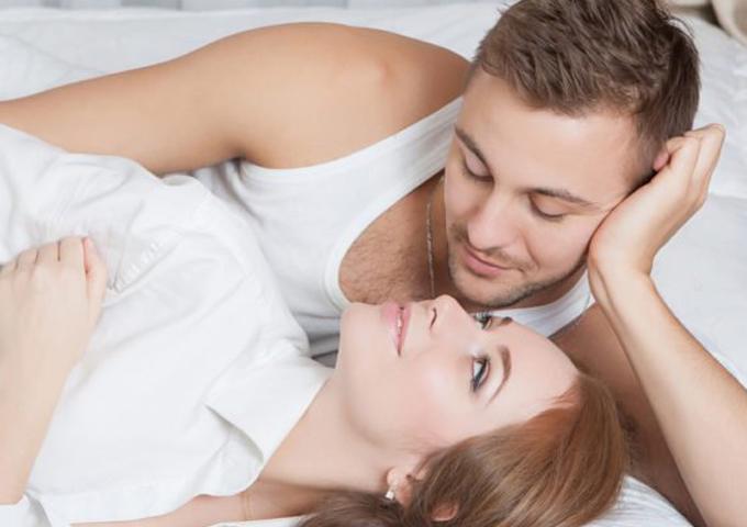 Найсексуальніші слова, які чоловік може сказати жінці