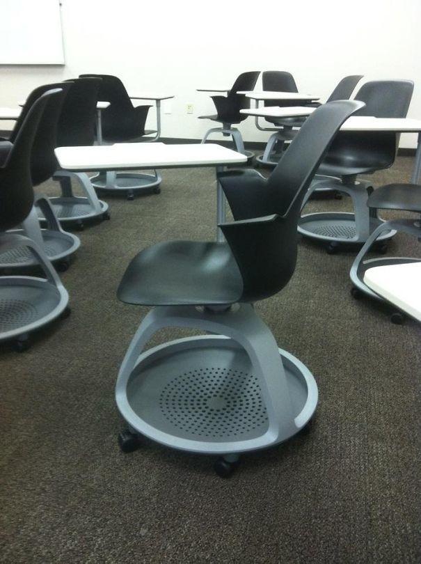 17 геніальних ідей, які повинні бути в кожному навчальному закладі (фото)
