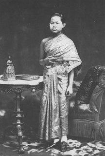Як королева Таїланду загинула через дотримання традицій