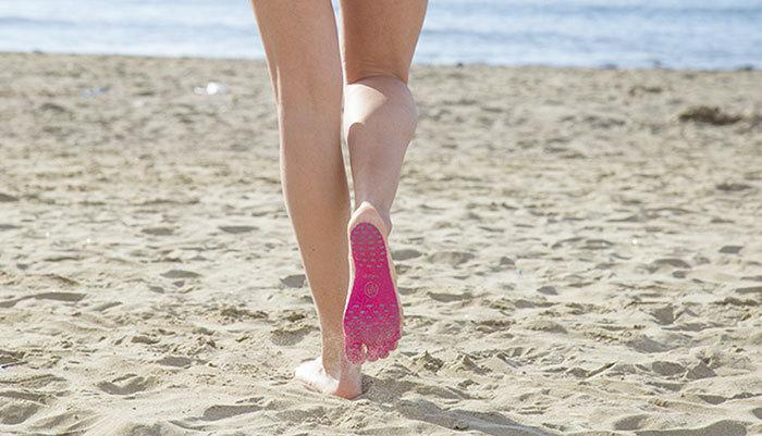 Заміна пляжним тапочкам (фото, відео)