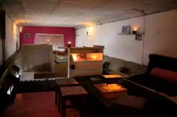 Житло за 1 євро на півдні Франції (фото)