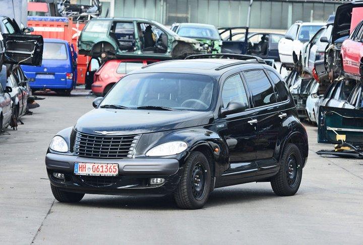 7 б/у автомобілів, які не варто купувати навіть в Німеччині