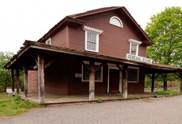 У США на продаж виставлено місто-привид (фото)