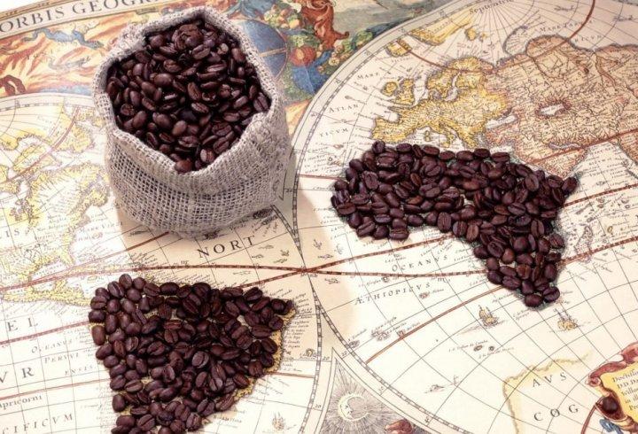 Як з'явилася кава?