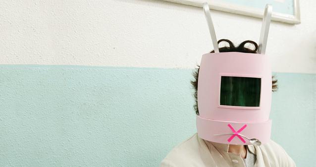 Хлопчик, який хотів стати роботом (і став ним)