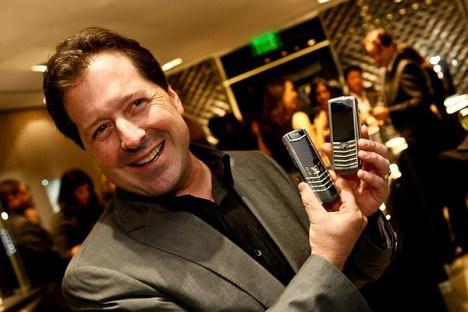 Виробництво Vertu закрили. Чому телефон із золота виявився нікому не потрібним?