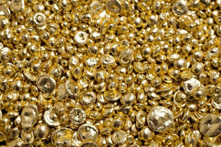 Цікаві факти про золото (фото)