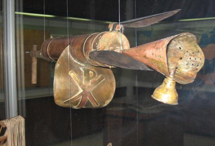 10 неймовірних винаходів стародавніх греків (фото)