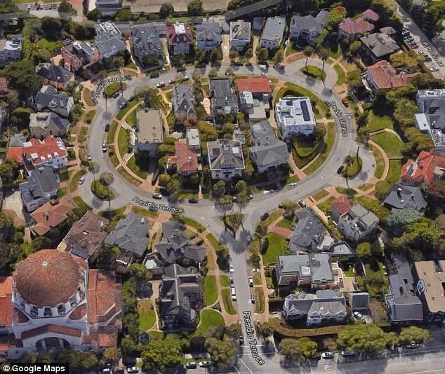 Заповзятлива пара купила вулицю в Сан-Франциско з 38 будинками за 90 тисяч доларів