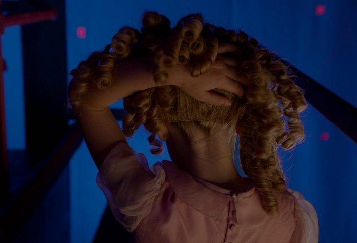 Спецефекти фільму «Дім дивних дітей Міс Сапсан» (фото)