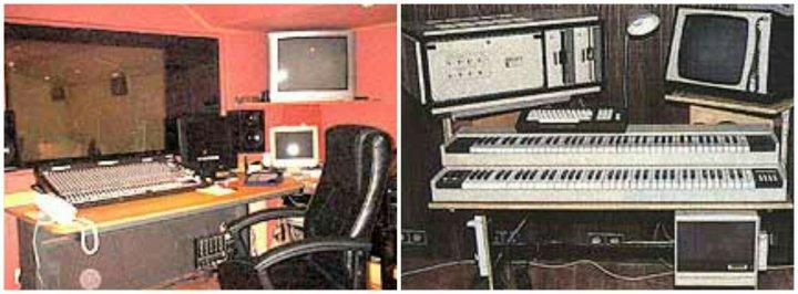 Як писалась музика до фільму «Термінатор»