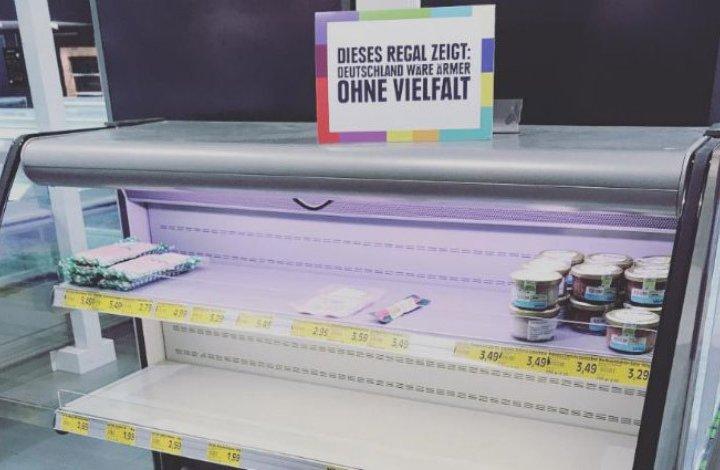 Імпортозаміщення по-німецьки (фото)