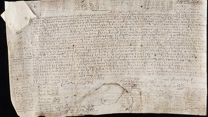 Облігація 17 століття, по якій дотепер отримують відсотки