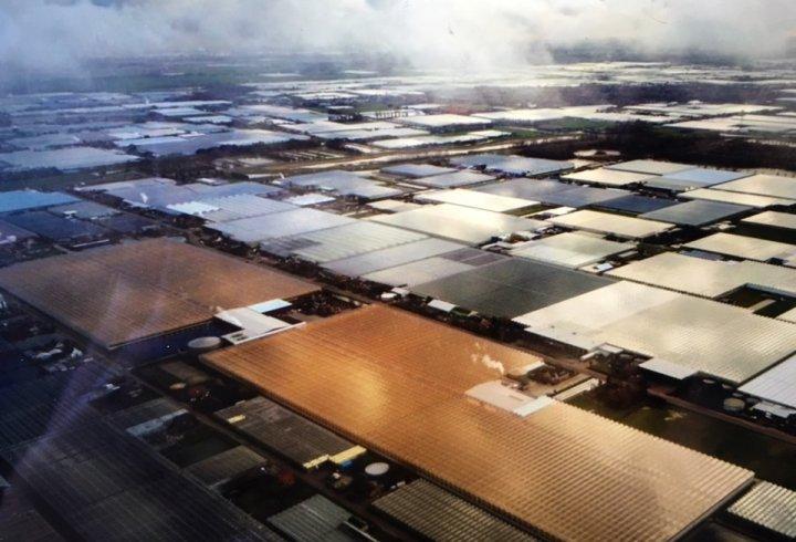 Маленька країна, яка годує весь світ (фото)