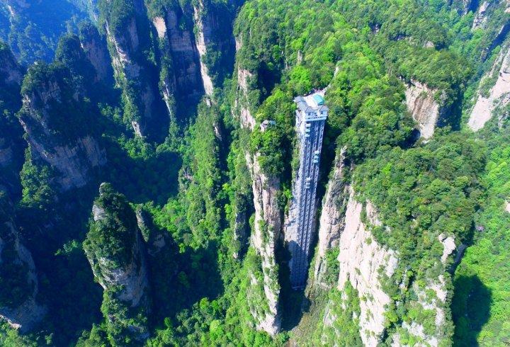 8 найцікавіших місць світу, про які ви не знали (фото)